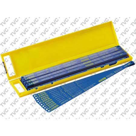 Seghette a Mano Cobalto per Metallo STANLEY
