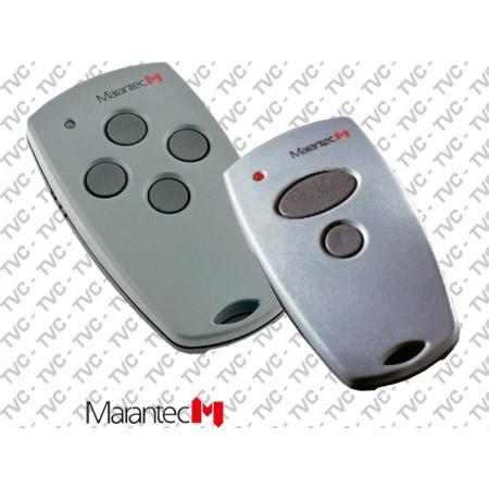 Radiocomando Codice Fisso DIGITAL 300 MARANTEC