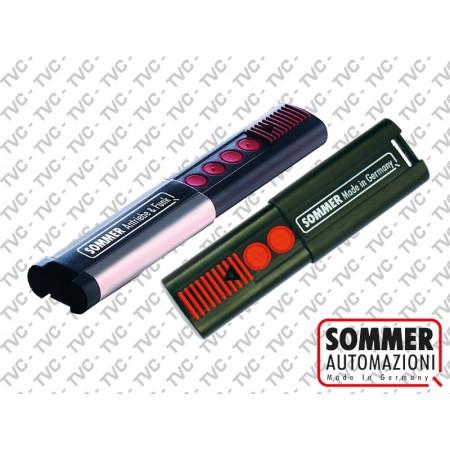 Radiocomando Rolling Code 4026 TX 03-868-_ SOMMER 868,35 MHz