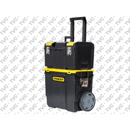 "Carrello Mobile Workcenter ""3 in 1"" STANLEY"