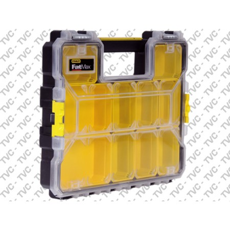 Organizer Pro FatMax® Cerniere Metallo STANLEY