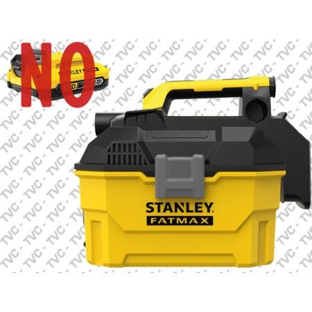 Aspiratore per Solidi e Liquidi V20 18V - NO Batteria - STANLEY FATMAX