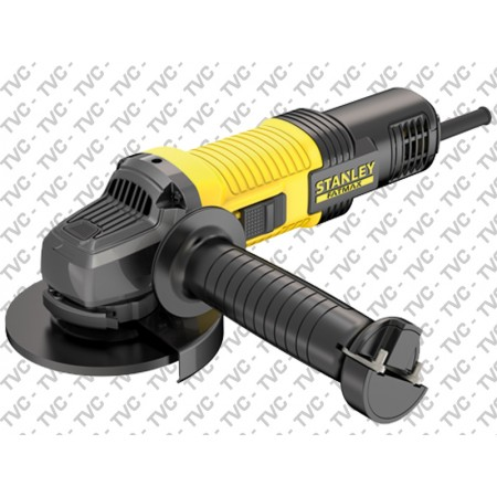 Smerigliatrice 115 mm 850W No Volt STANLEY FATMAX