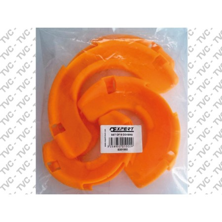 Set 3 Protez Plastica EXPERT
