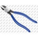 Tronchese a Tagliente Raso Diagonale per Plastica 370 EXPERT 175