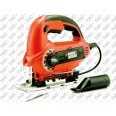 Seghetto Alternativo 520 Watt BLACK+DECKER