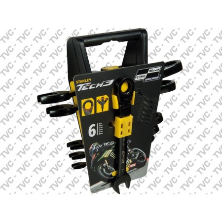 set-6-chiavi-combinate-cricchetto-snodato---tech-3-stanley