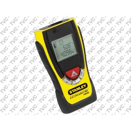 Misuratore Laser TLM 100 i STANLEY