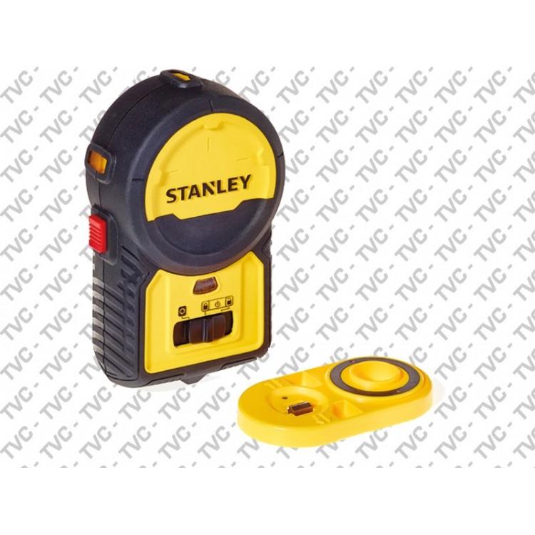 livella-laser-autolivellante-diy-stanley